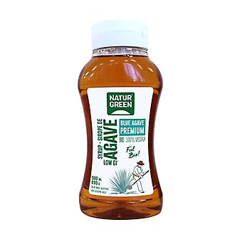 Syrup Agave Bio Doser 690 g