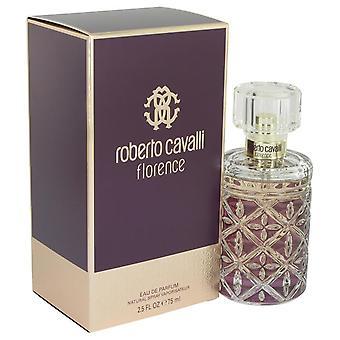 Roberto Cavalli Florence Eau De Parfum Spray By Roberto Cavalli 2.5 oz Eau De Parfum Spray