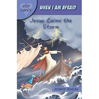 When I am afraid by author