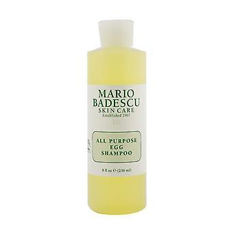 Mario Badescu All Purpose ei Shampoo (voor alle haartypes) 236ml / 8oz