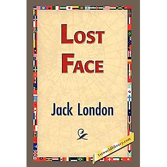 Lost Face by Jack London - 9781421832593 Book