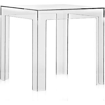 Kartell Jolly Tisch, Glasklar