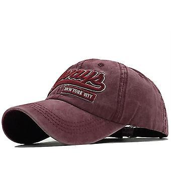 New Fish Bone Men's Baseball Cap, Women's Snapback Fishing Cap