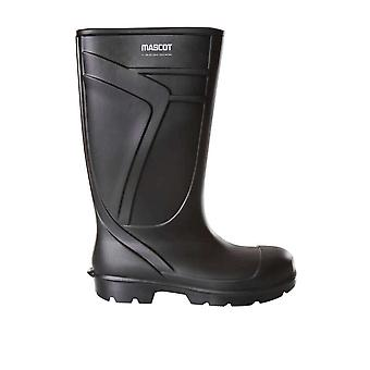 Mascot pu safety wellington boots f0852-703 - mens, footwear cover