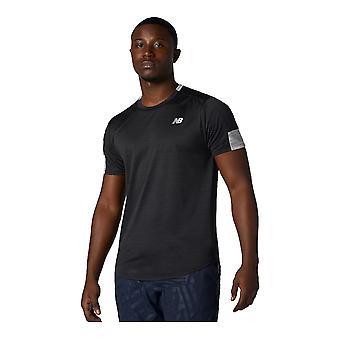 New Balance Fast Flight Short Sleeve Running T-Shirt - SS21