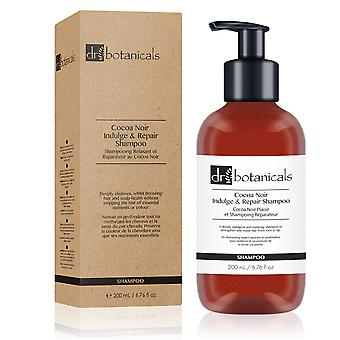 Cocoa noir indulge and repair hair shampoo