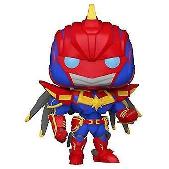 Marvel Mech- Cap. Marvel USA import