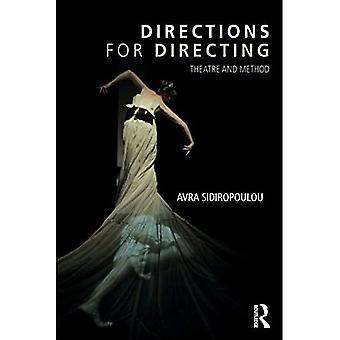 Direções para Direção: Teatro e Método