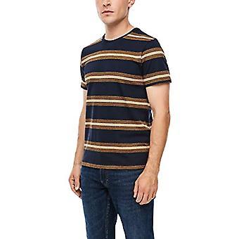 s.Oliver 130.10.009.12.130.2042875 T-skjorte, 59 g1, XL Herre