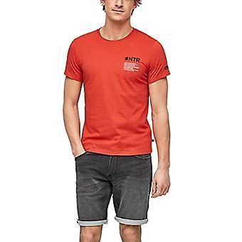 Q/S designed by - s.Oliver 520.10.103.12.130.2060808 T-Shirt, 30d0, XL Men's