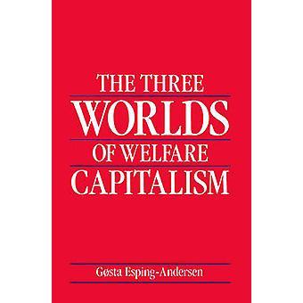 De drie werelden van welzijn kapitalisme