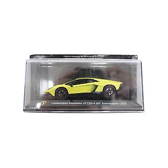 Lamborghini Aventador (2016) Diecast Model Car
