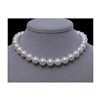 Luna-Pearls Freshwater Pearl Strand 13.0-15.0 mm
