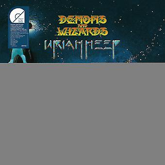 Uriah Heep - Demons And Wizards Vinyl