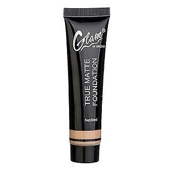Crème Make-up Base True Matte Glam Ruotsin 05-messut (30 ml)