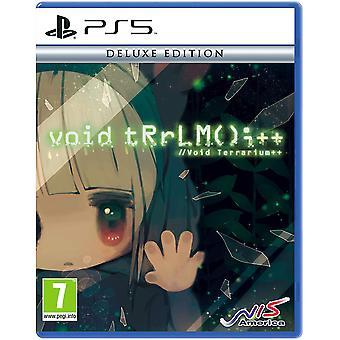 Void tRrLM();++ //Void Terrarium++ PS5 Game