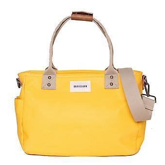 Brakeburn Yellow Day Bag