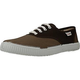 Victoria Sport / Zapatillas 106651  Color Choco