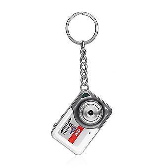 Hd Ultra Portátil 1280 * 1024 Mini cámara X6 Video Recorder Digital Pequeña Cam