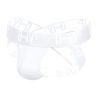 Cross Strap Men Underwear Thong Cotton Sexy Gay Jockstrap Cotton Male