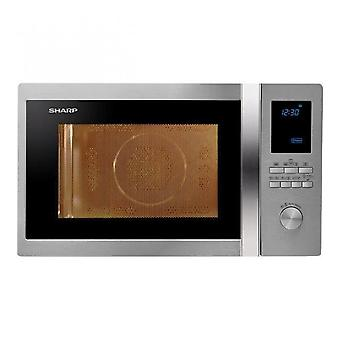 Sharp R-922stwe 32l Microwave Oven