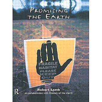 Promising the Earth