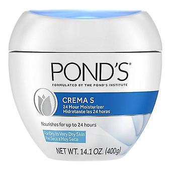 Pond's Face Cream Crema S, 14.1 oz
