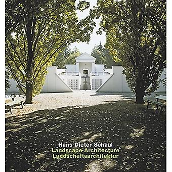 Landscape Architecture / Landschaftsarchitektur