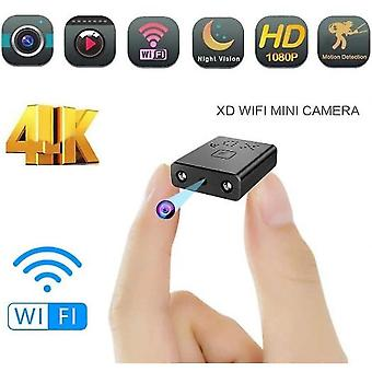 Security Camera Micro Secret Cam Full Hd 1080p Motion Detection Video Voice Recorder