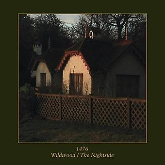 1476 - Wildwood/the Nightside [Vinyl] USA import
