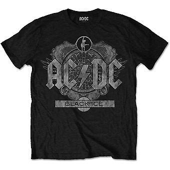 Ac /dcユニセックスティー:氷