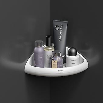 Muovinen suihkunurkkateline, Kylpyhuoneen seinäsäilytys, Shampoo, Kylpyhuoneen tarvikkeet