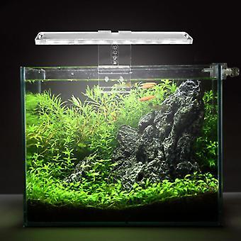 Led Aquarium Lamp, Tanks 3-8mm