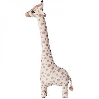 Plush Giraffe Giant Large Soft Doll Kid Gift Stuffed Animal 40cm