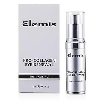 Elemis Pro-kollagen Eye fornyelse-15ml/0,5 oz