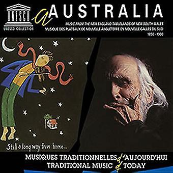 様々 なアーティスト - オーストラリア:、ニュー イングランドから音楽 【 CD 】 USA 輸入