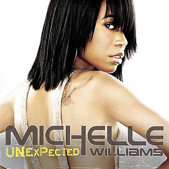 Michelle Williams - uventet [CD] USA import