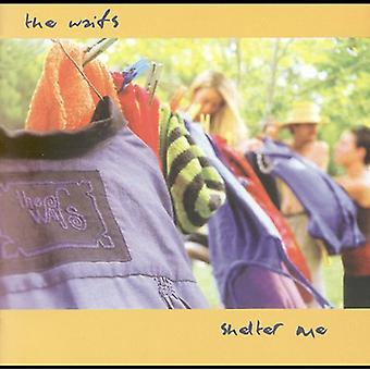 Waifs - Shelter Me [CD] USA import