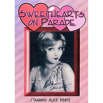 Sweethearts on Parade (1930) [DVD] USA import