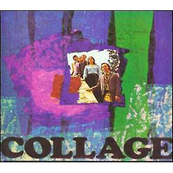 Collage - Collage [Vinyl] USA import