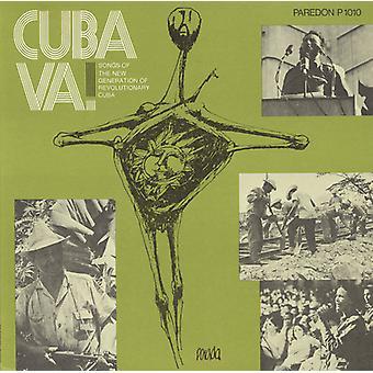 Cuba Va!: Songs of the New Generation of Revolutio - Cuba Va!: Songs of the New Generation of Revolutio [CD] USA import