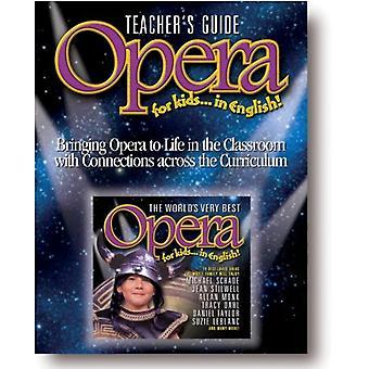 World's Very Best Opera for Kids - World's Very Best Opera for Kids... in English! [CD] USA import