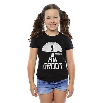 Восхищаться девушки опекуны галактики, я Гутта белая футболка