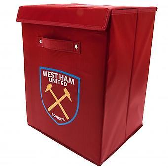 West Ham United opbergdoos