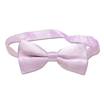 BOWTIE Solid Men's Bow Tie for Tuxedo or Suit