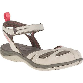 Merrell Womens/Ladies Siren Q2 Wrap Waterproof Walking Sandals