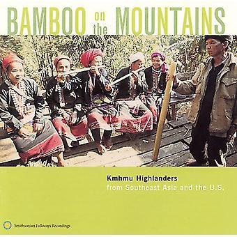 Kmhmu Highlanders-Bamboo on - Kmhmu Highlanders-Bamboo on th [CD] USA import