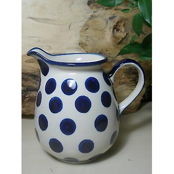 Pitcher, 1000 ml, height 16 cm, tradition 28 polacco ceramica - BSN 7707