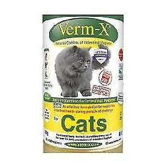 Verm-x behandler For kattene 60g