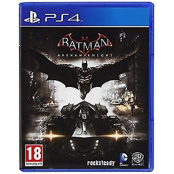 Batman Arkham Knight (PS4)-nieuw